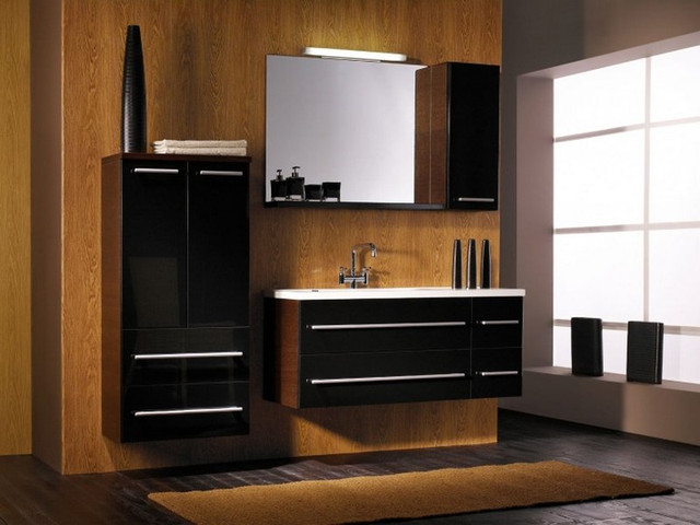 Пять рекомендаций по выбору мебели для ванной