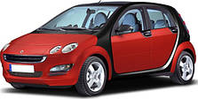 Smart Forfour (2004-2014)