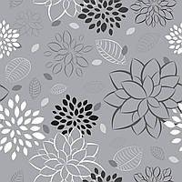 Дизайнерская бумага #1831. Цветы.
