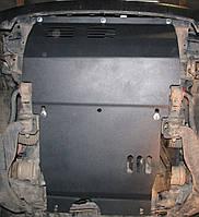Защита двигателя Mitsubishi Pajero Sport (2008-2016) Митсубиси паджеро спорт