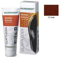 Крем для обуви Salamander  (Коричневый) Coca 127