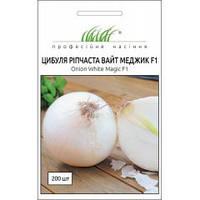Семена лука репчатого  Вайт Меджик F1, 200 семян United Genetics