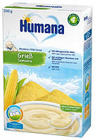 Humana каша мол.200г рисова (з 6-ти міс.)