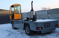 Продам погрузчик боковой Baumann GX50/14/55, 2000 г, 5.5 м, 5 т