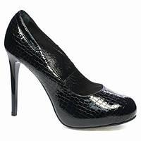 Женские модельные туфли Favor 04359-36