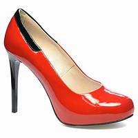 Женские модельные туфли Favor 04360-37