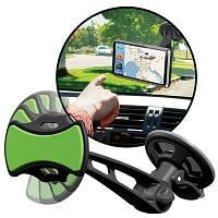 Универсальный авто держатель GripGO телефон GPS