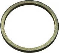 Кольцо   DIN 7603 — кольцо шайба, шайба с уменьшенной шириной, для уплотнения резьбовых соединений.