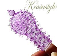 Пальчиковый презерватив