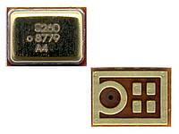 Микрофон Nokia 3600s/ 3720с/ 5220/ 6303/ 6700s/ 7230/ 7510a/ 7610s/ Nokia 500/ Asha 300/ Asha 302/ Asha 303
