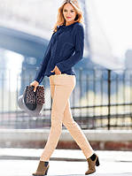 Узкие джинсы-стретч, размер 44, фото 1