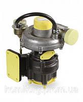 Турбина ТКР 6.1 (01) (с вакуумом,клапаном) / Турбокомпрессор ТКР 6.1 (01) / Турбина ЗиЛ, ПАЗ