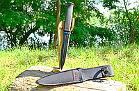 Нож нескладной 2503, фото 1