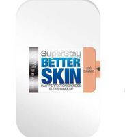 Maybelline Super Stay Better Skin Powder тон 20