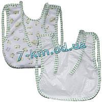 Слюнявчик для младенцев Vit01202 коттон 12 шт