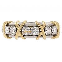 Кольцо в стиле Tiffany & Co