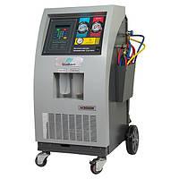 Установка для заправки кондиционеров автомат GrunBaum AC8000N BUS