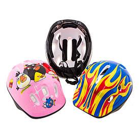 Шлем защитный детский MCST-8603