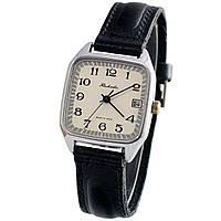 Raketa made in USSR часы с датой -Shop vintage watches in Ukraine