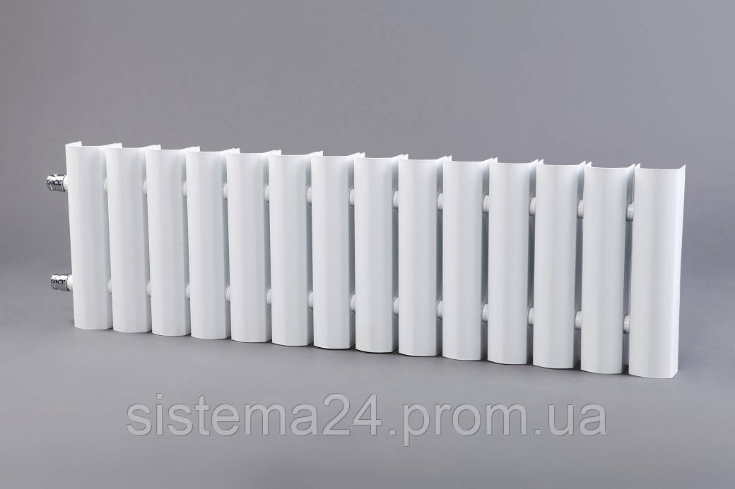 Радиатор МаксиТерм КСМ-1-1200
