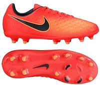 Детские футбольные бутсы Nike JR Magista OPUS II FG  844415-808