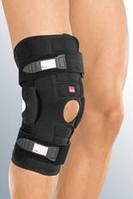 Укороченный регулируемый мягкий коленный ортез Medi Stabimed