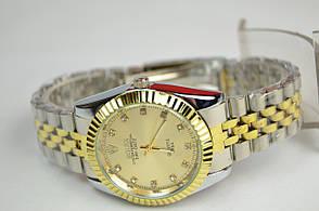 Наручные часы ROLEX кварц реплика