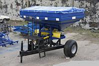 Разбрасыватель минеральных удобрений РМД-3000 «Урожай»