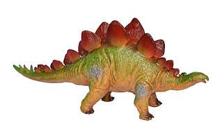 Игровая фигурка «HGL» (SV17875) Динозавр Стегозавр, 40 см
