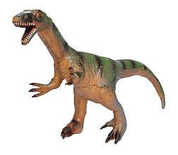 Игровая фигурка «HGL» (SV17874) Динозавр Велоцираптор, 40 см