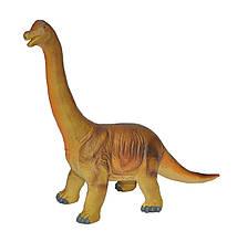 Игровая фигурка «HGL» (SV17873) Динозавр Брахиозавр, 40 см