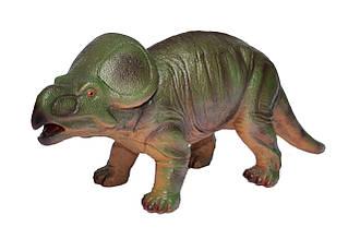 Игровая фигурка «HGL» (SV17869) Динозавр Протоцератопс, 40 см