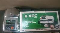 Электронное реле давления APC PC-15 (с манометром).