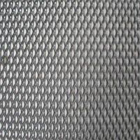 Сетка просечно-вытяжная (ХК) 17х40, рулон 1х10