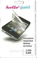 LG_E455, глянцевая пленка Optimus L5 II
