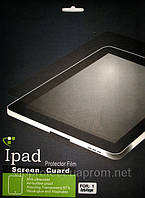 Apple iPad_1, матовая пленка