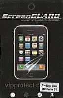 HTC Desire_SV, глянцевая пленка T326e