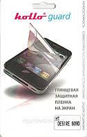 HTC Desire_609D, глянцевая пленка (cdma+gsm)