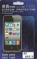 HTC One_S, глянцевая пленка Z520e Z560e