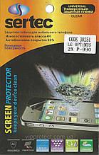 LG_P990, глянцева плівка Optimus 2X