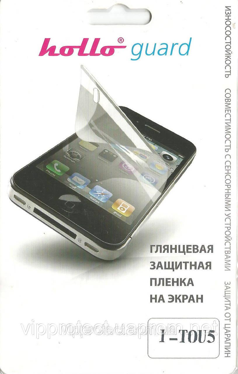 Apple ITouch5, глянцева захисна плівка