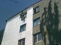 Как утеплять стены экструдированным пенополистиролом ?