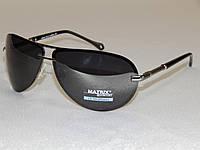 Мужские солнцезащитные очки Matrix, капли черного цвета 780148