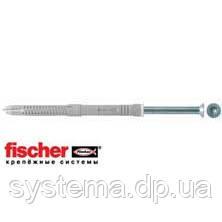 Fischer FUR 14 x 360 T - Универсальный рамный дюбель, потай T40, фото 2