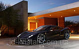Ferrari Black туалетная вода 125 ml. (Феррари Блэк), фото 5