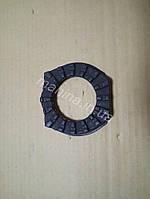 Прокладка пружины задней верхняя резиновая Geely FC Джили ФС 1061001046