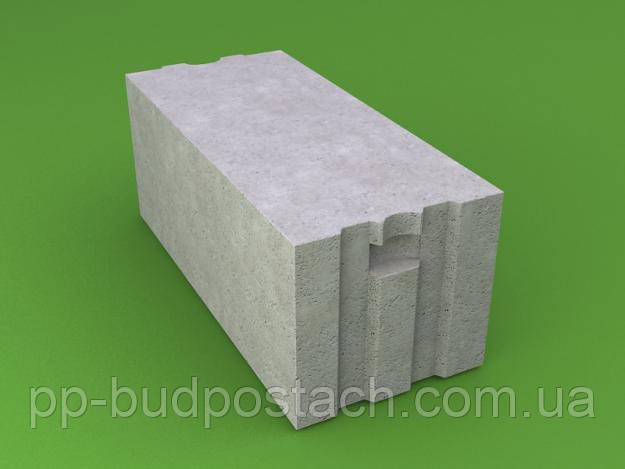 Газобетонные блоки Стоунлайт Бровары