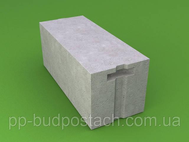 Газосиликат, ячеистый бетон Стоунлайт Бровары