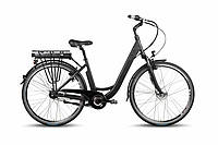 Електричний велосипед VAUN Elisa by Mifa Schwarz