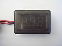 Вольтметр автомобильный програмируемый 12В-24В АПрИ